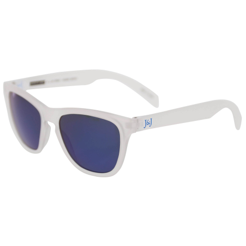 Janie And Jack Tinted Sunglasses 200397812 White Butterfly