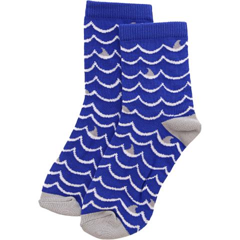 Janie And Jack Boy's Wave Sock