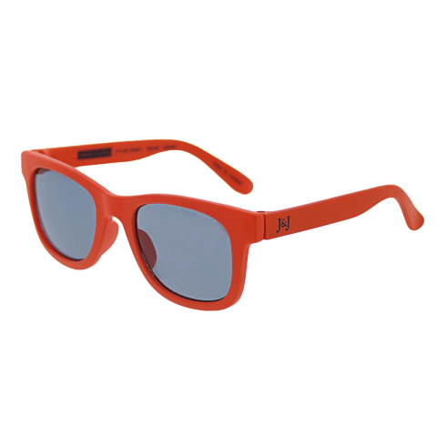 Janie And Jack Boy's Tinted Sunglasses 0-2 Years 200405841 Blue Square