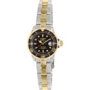 Invicta Women's Pro Diver GQ 8941 Multi Stainless-Steel Quartz Watch