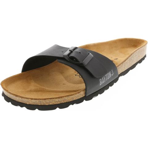 Bayton Women's Zephyr Leather Sandal