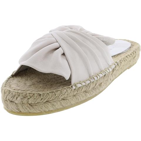 Bayton Women's Coqueta Leather Sandal