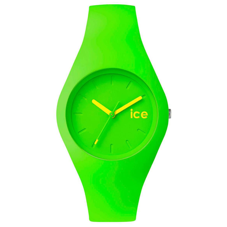 Ice-Watch_Ola_001230_Green_Silicone_Quartz_Fashion_Watch