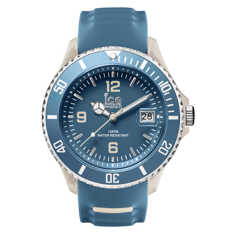 Ice-Watch_Women's_Sporty_001333_Blue_Silicone_Quartz_Fashion_Watch