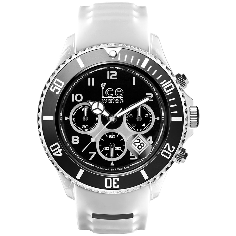 Ice-Watch_Women's_Sporty_001336_Black_Silicone_Quartz_Fashion_Watch