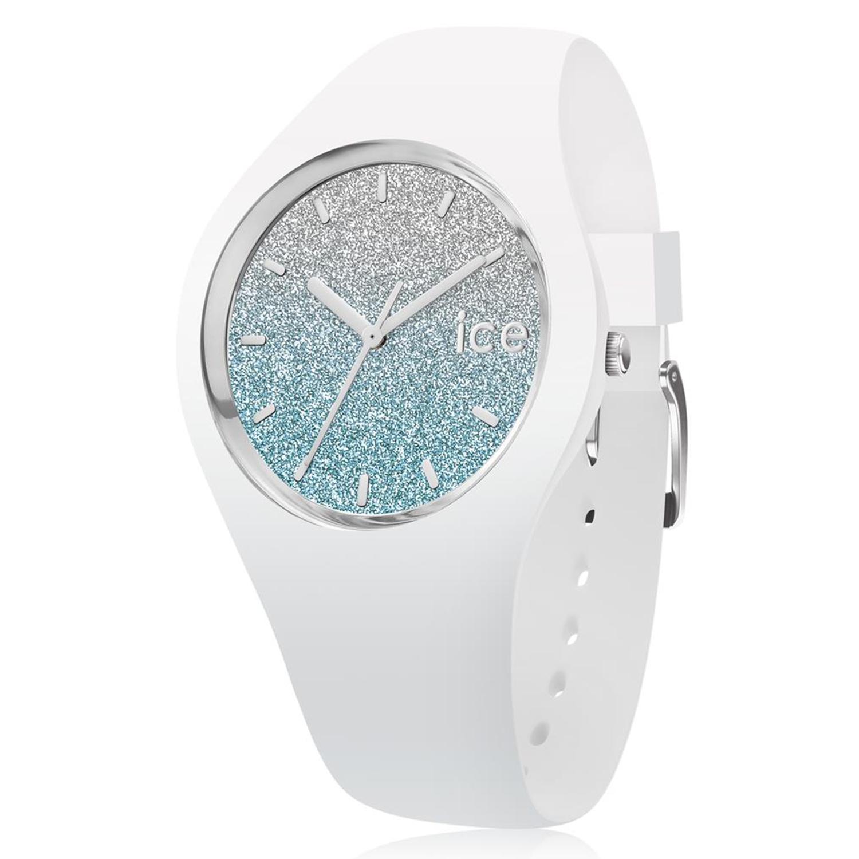 Ice-Watch_Women's_Lo_013430_White_Silicone_Quartz_Fashion_Watch