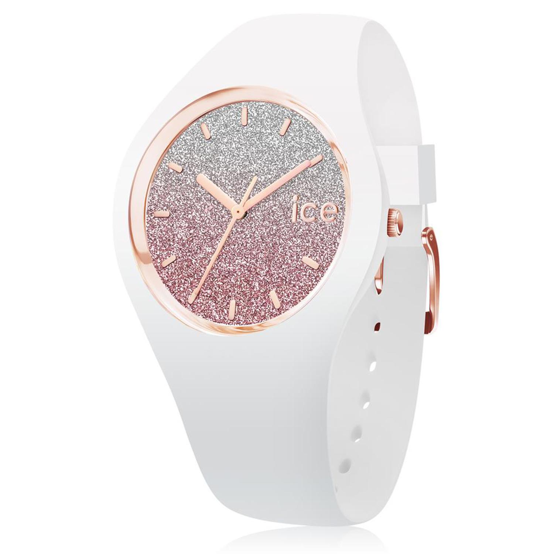 Ice-Watch_Women's_Lo_013431_White_Silicone_Quartz_Fashion_Watch