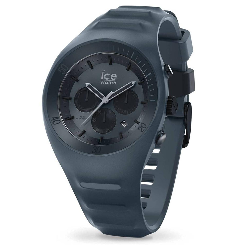 Ice-Watch_Men's_P._Leclercq_014944_Black_Silicone_Quartz_Fashion_Watch