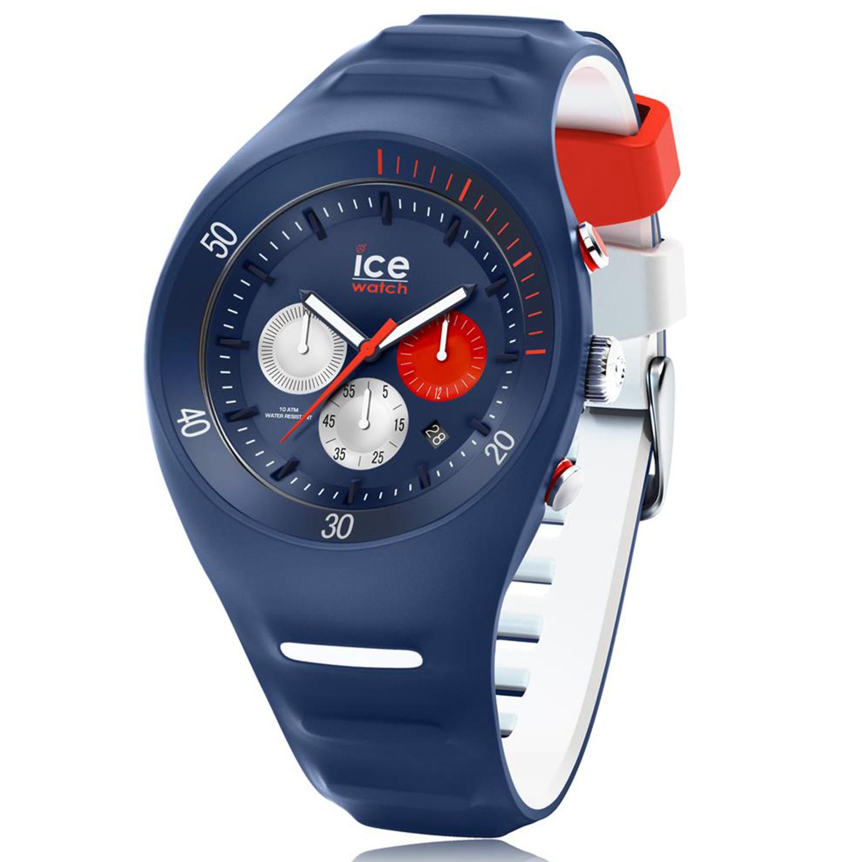 Ice-Watch_Men's_P._Leclercq_014948_Blue_Silicone_Quartz_Fashion_Watch