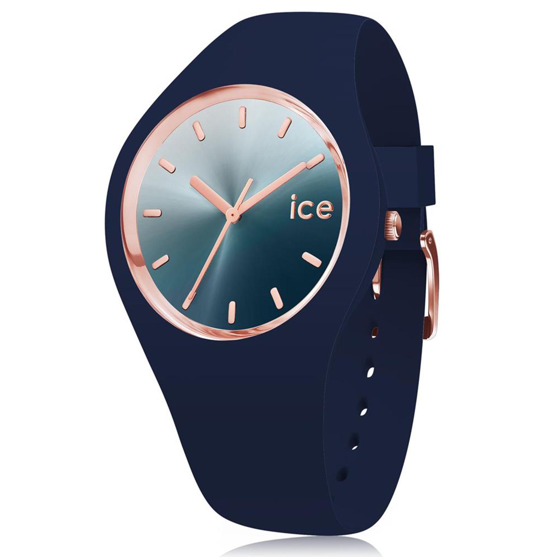 Ice-Watch_Women's_Sunset_015751_Blue_Silicone_Quartz_Fashion_Watch