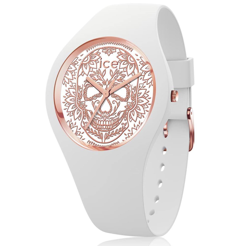 Ice-Watch_Women's_Change_016052_White_Silicone_Quartz_Fashion_Watch