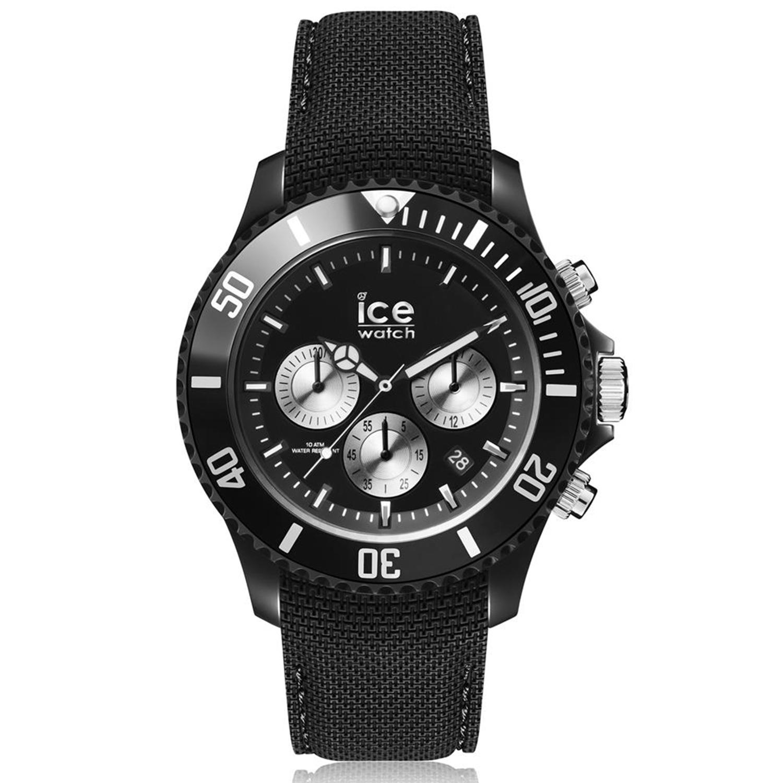 Ice-Watch_Men's_Urban_016304_Black_Silicone_Quartz_Fashion_Watch