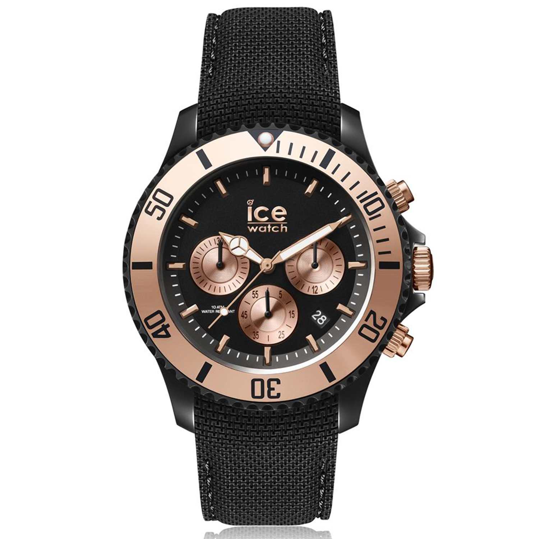 Ice-Watch_Men's_Urban_016307_Black_Silicone_Quartz_Fashion_Watch
