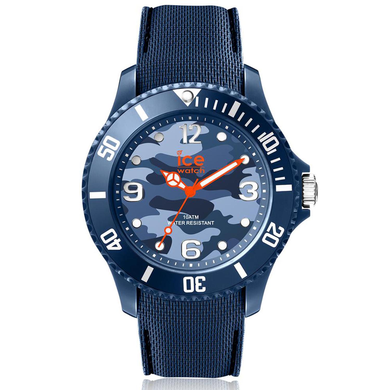 Ice-Watch_Men's_Bastogne_016293_Blue_Rubber_Quartz_Fashion_Watch