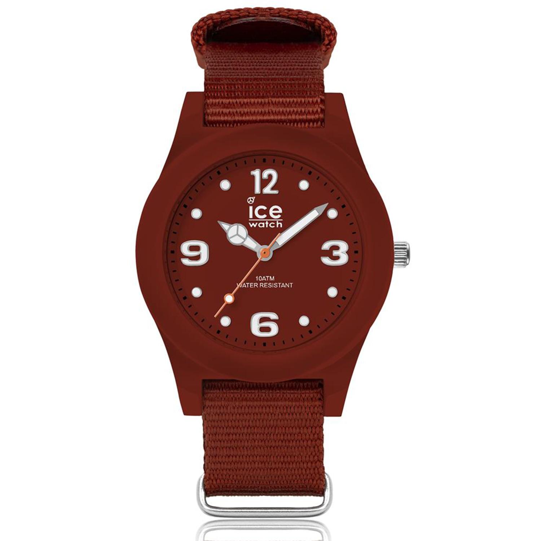 Ice-Watch_Slim_Nature_016448_Red_Nylon_Quartz_Fashion_Watch