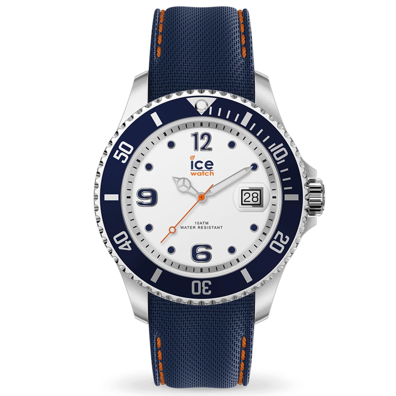Ice-Watch_Men's_Steel_016772_Blue_Rubber_Quartz_Fashion_Watch