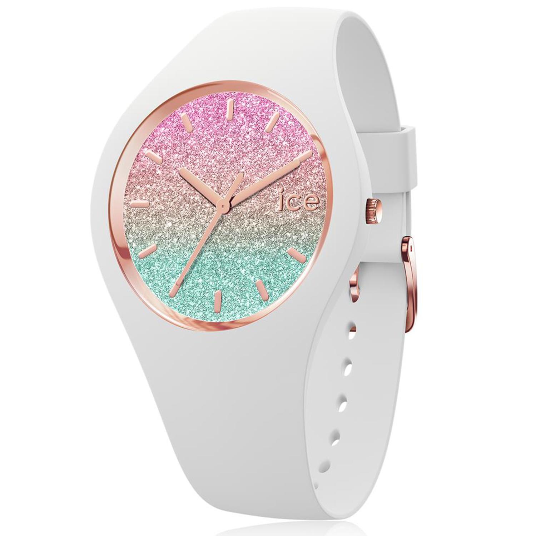 Ice-Watch_Women's_Lo_016902_White_Silicone_Quartz_Fashion_Watch