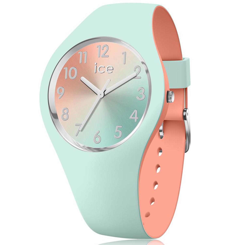 Ice-Watch_Women's_Duo_Chic_016981_Blue_Silicone_Quartz_Fashion_Watch