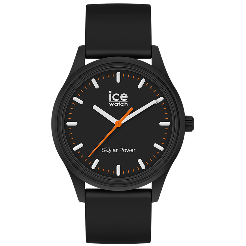 Ice-Watch_Solar_Power_017764_Black_Silicone_Quartz_Fashion_Watch