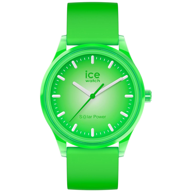 Ice-Watch_Solar_Power_017770_Green_Silicone_Quartz_Fashion_Watch