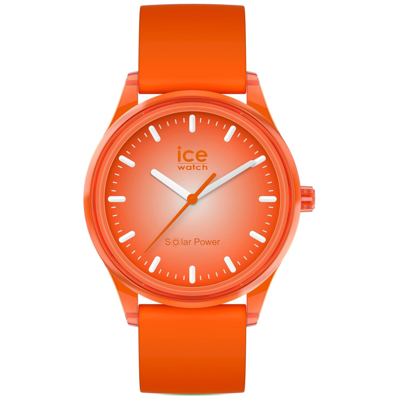 Ice-Watch_Solar_Power_017771_Orange_Silicone_Quartz_Fashion_Watch