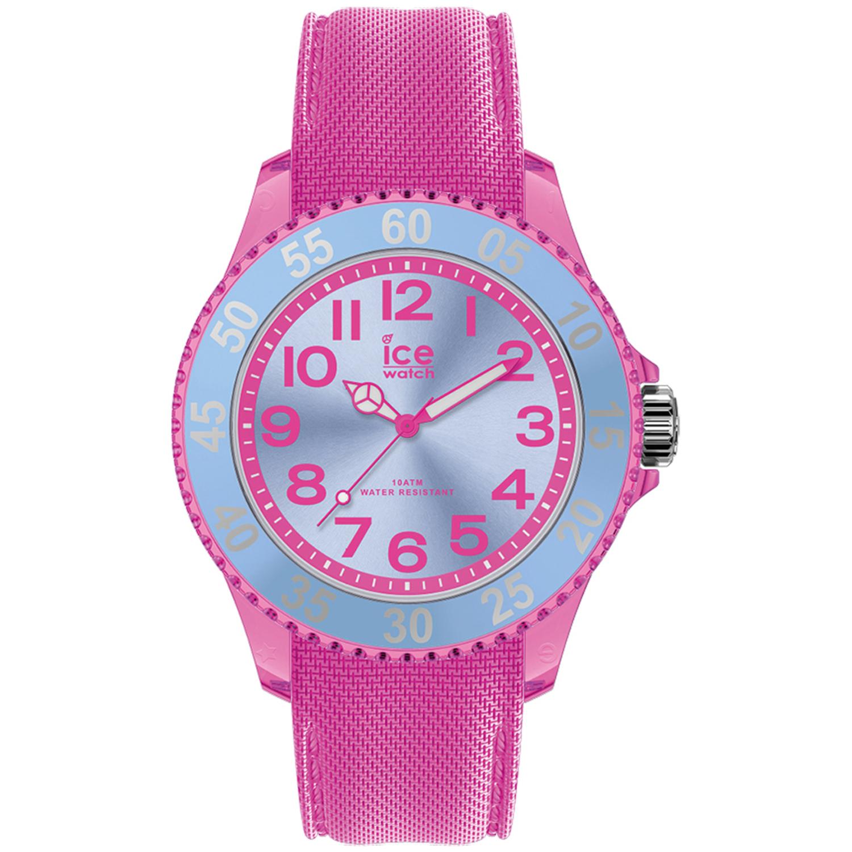 Ice-Watch_Cartoon_017730_Pink_Silicone_Quartz_Fashion_Watch