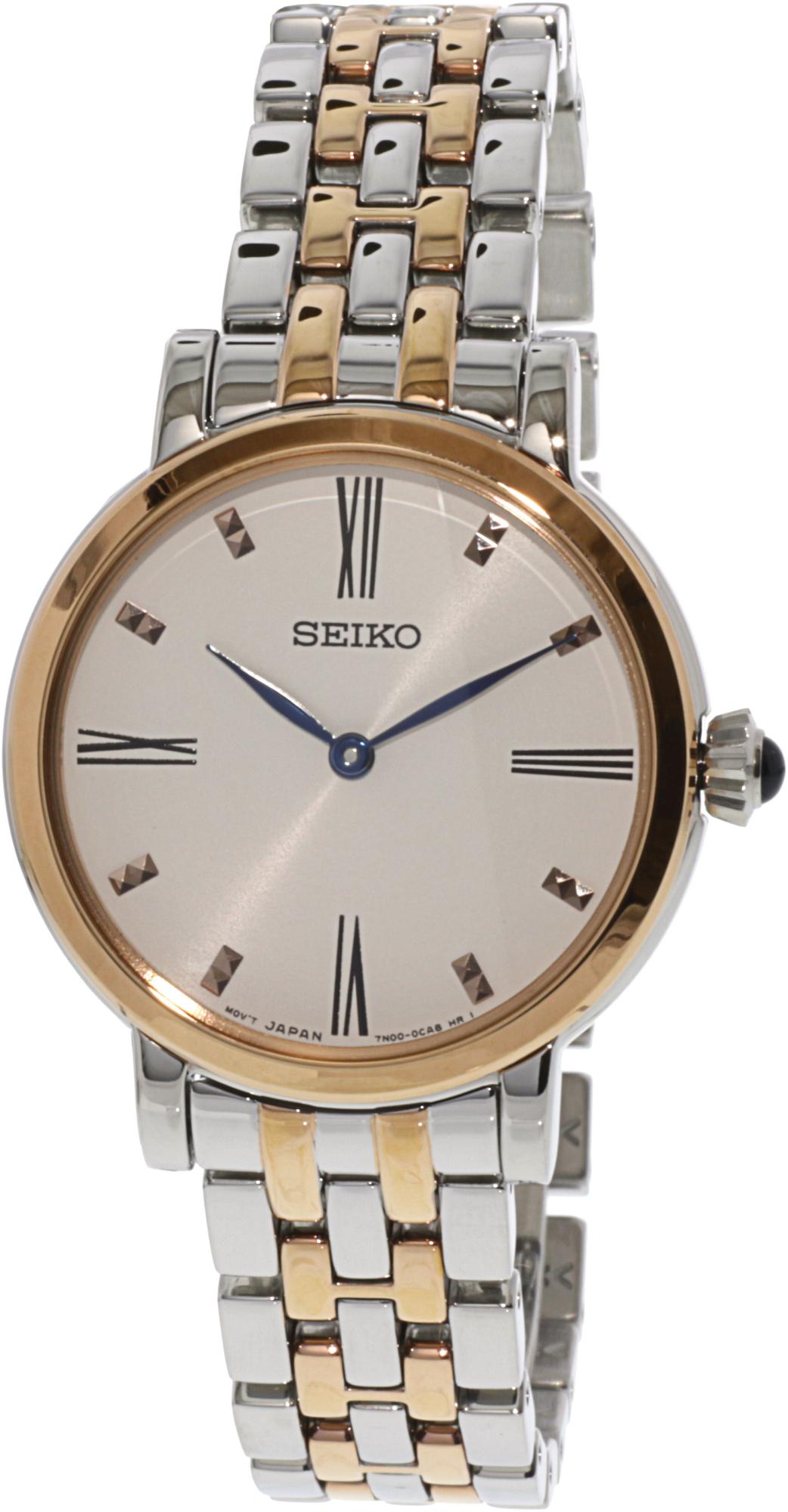Seiko_Women's_SFQ816_Silver_Stainless-Steel_Japanese_Quartz_Dress_Watch