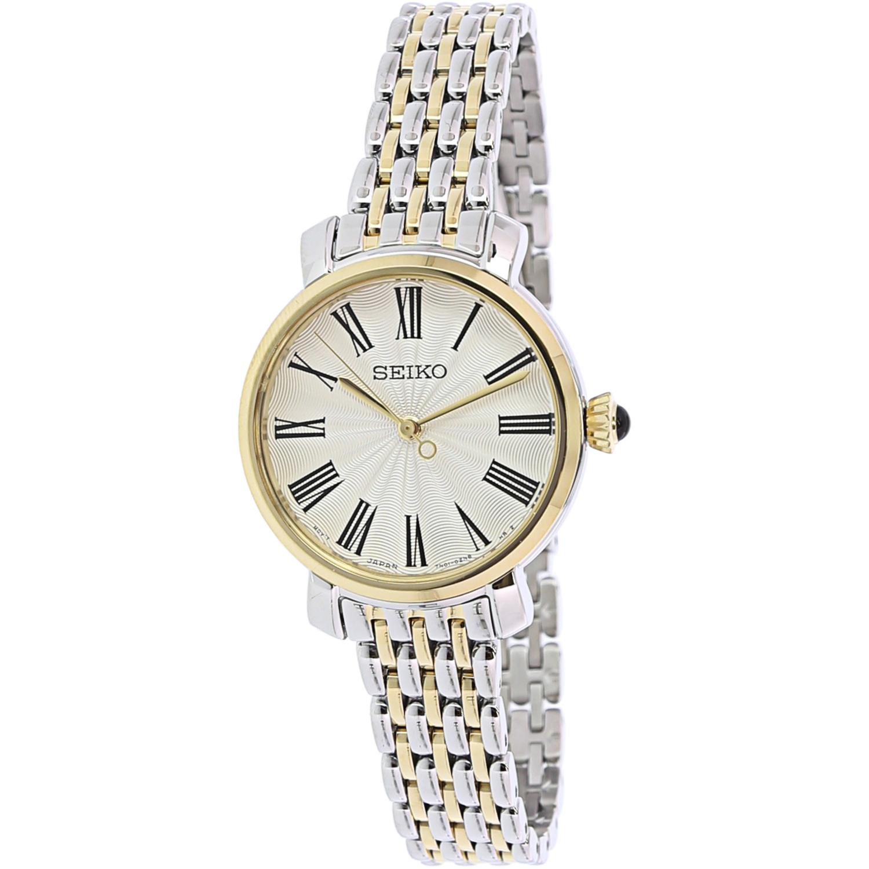 Seiko_Women's_SRZ496_Silver_Stainless-Steel_Japanese_Quartz_Dress_Watch