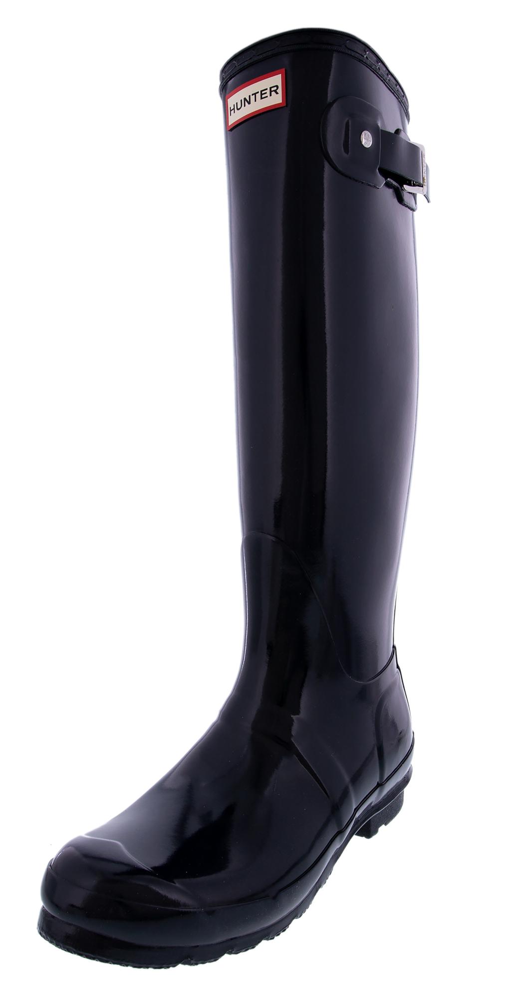 Hunter-Original-Tall-Rubber-Rain-Boot thumbnail 23