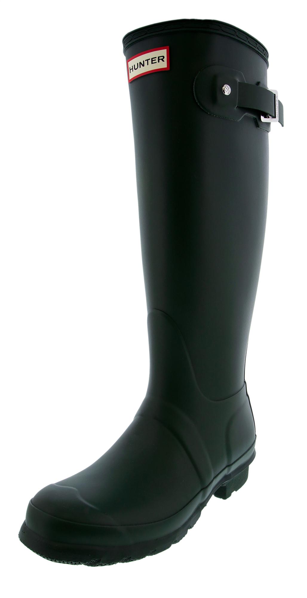 Hunter-Original-Tall-Rubber-Rain-Boot thumbnail 27