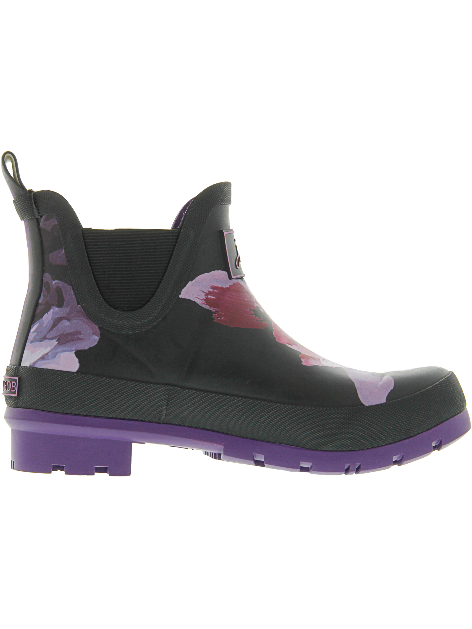 Joules-Women-039-s-Wellibob-Ankle-High-Rubber-Rain-Boot thumbnail 8