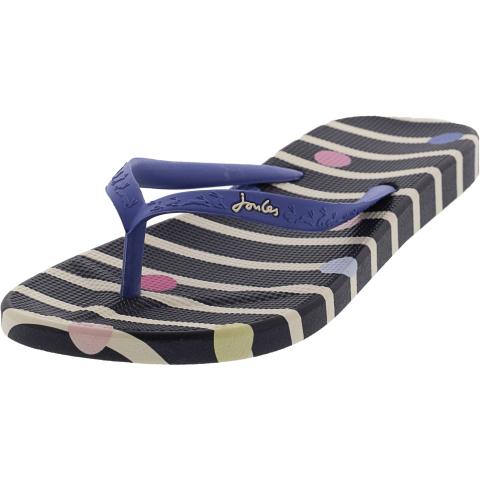 Joules Women's Flip Flops Sandal