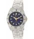Pulsar Men's PXD681X Silver Stainless-Steel Quartz Watch - Main Image Swatch