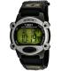 Timex Men's Expedition T48061 Black Nylon Quartz Watch - Main Image Swatch
