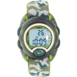 Timex Children's Kids T71912 Digital Cloth Quartz Watch