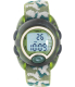 Timex Children's Kids T71912 Digital Cloth Quartz Watch - Main Image Swatch