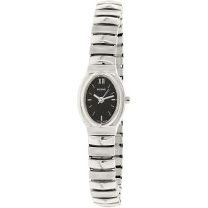 Pulsar Women's PRS577 Silver Stainless-Steel Quartz Watch