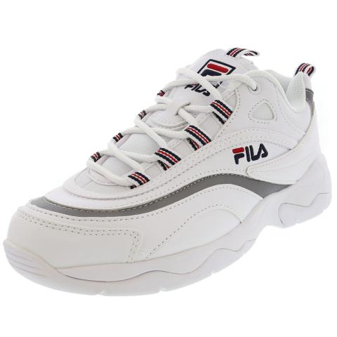 Fila Women's Ray Ankle-High Fashion Sneaker