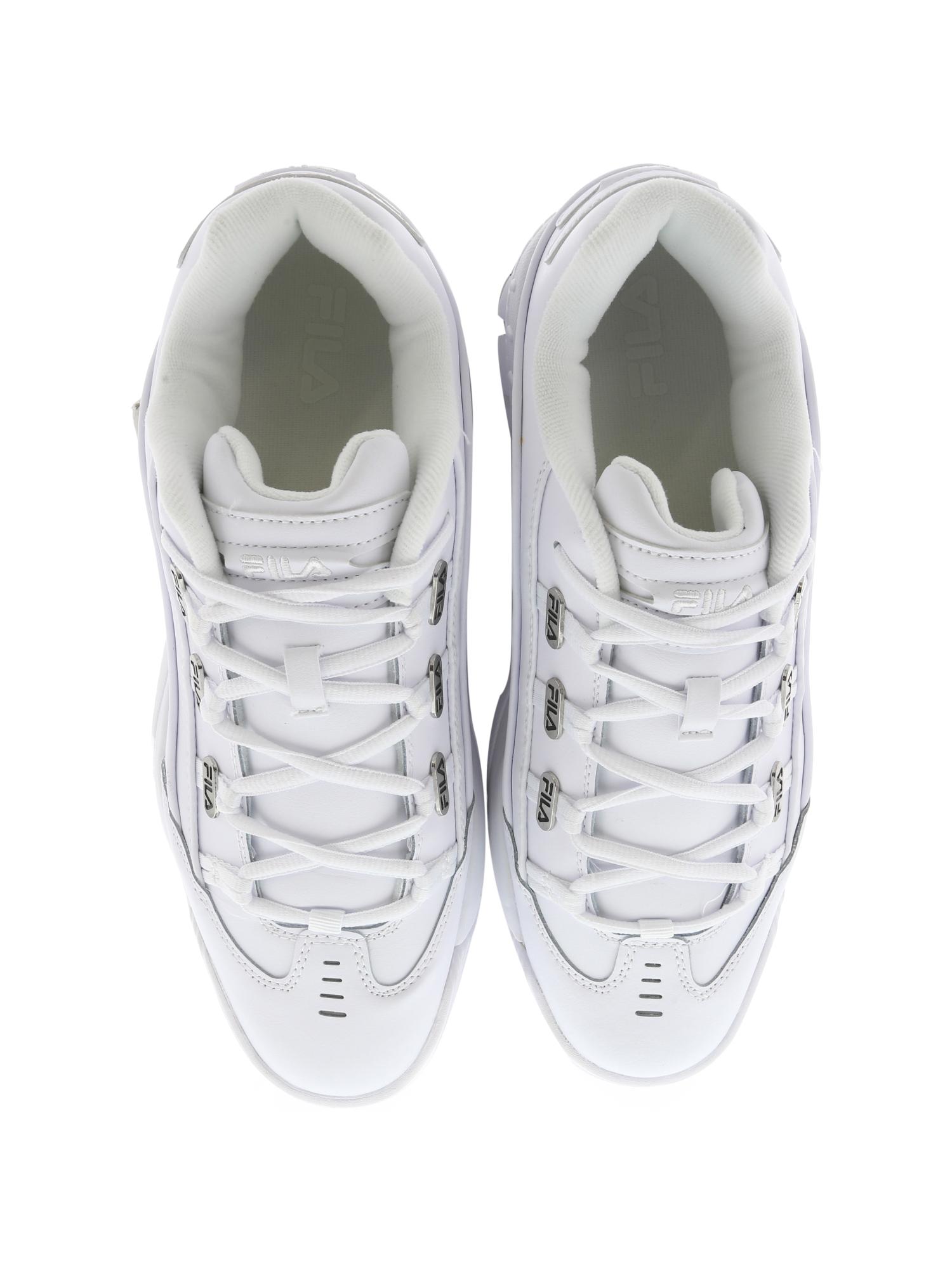 Athletic Shoes Fila Hometown Fashion