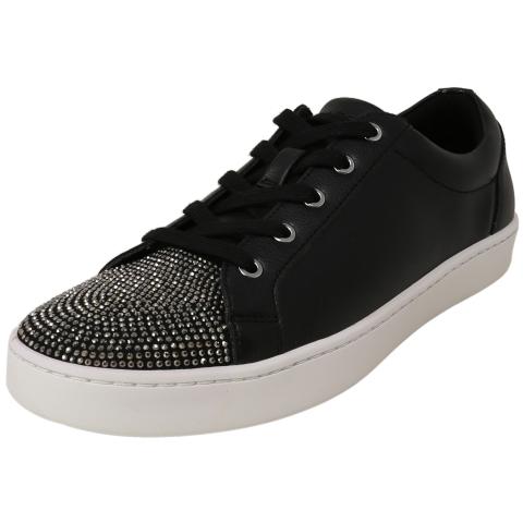 Aldo Women's Breriria-96 Ankle-High Wedge Sneakers