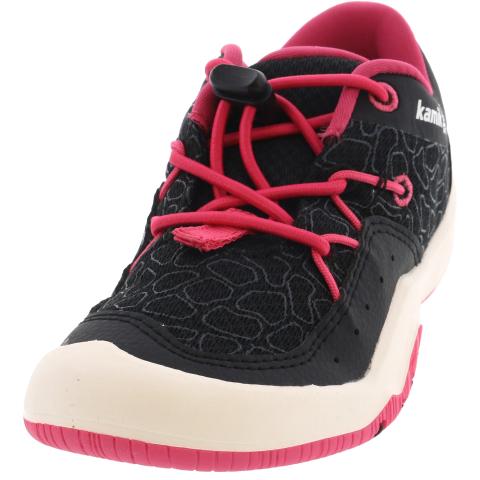 Kamik Girl's Fundy Ankle-High Sneaker