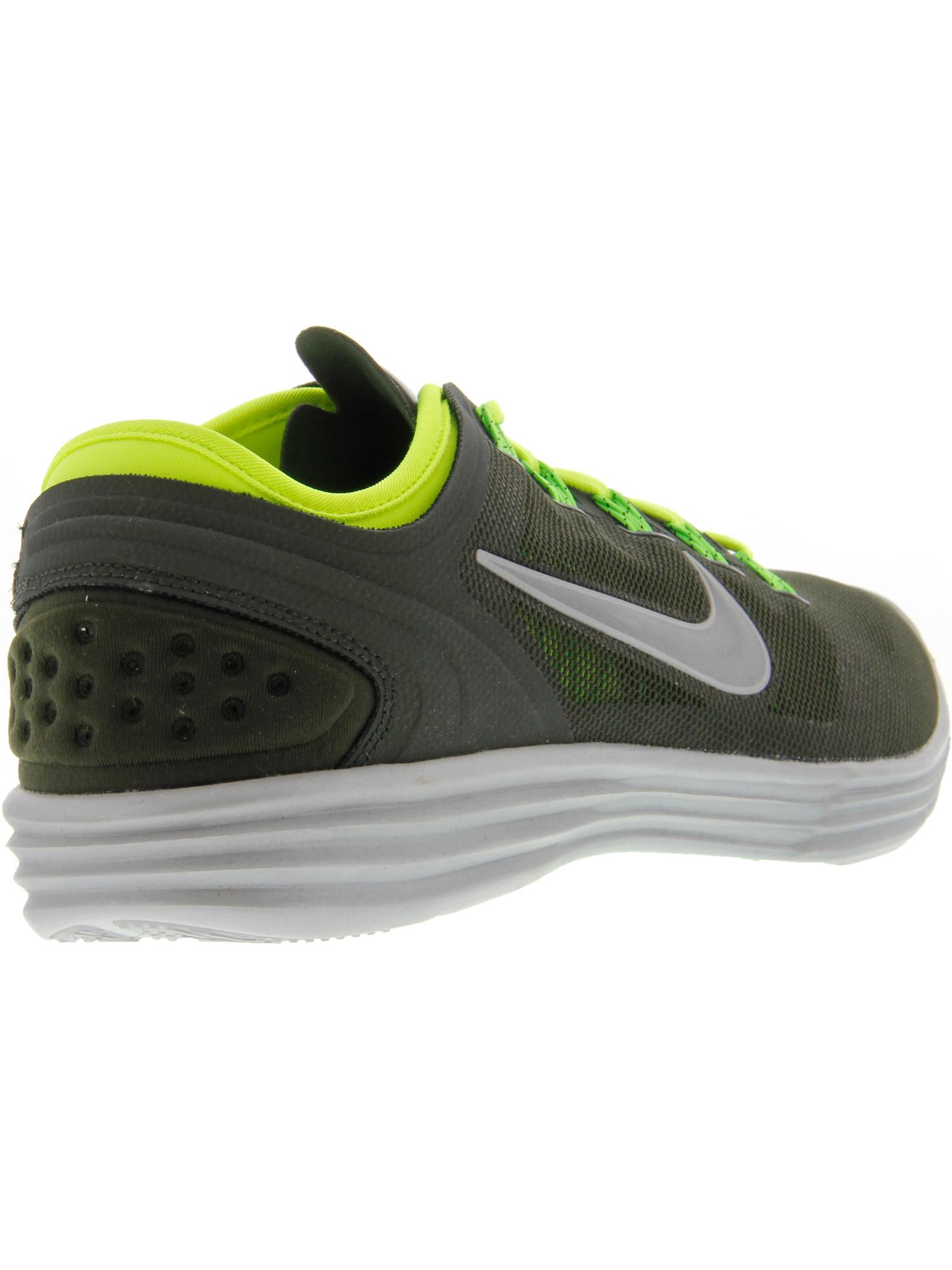 Nike frauen lunarhyperworkout xt + knöchel hohen hohen hohen ausbildungs - schuhe 01c18d