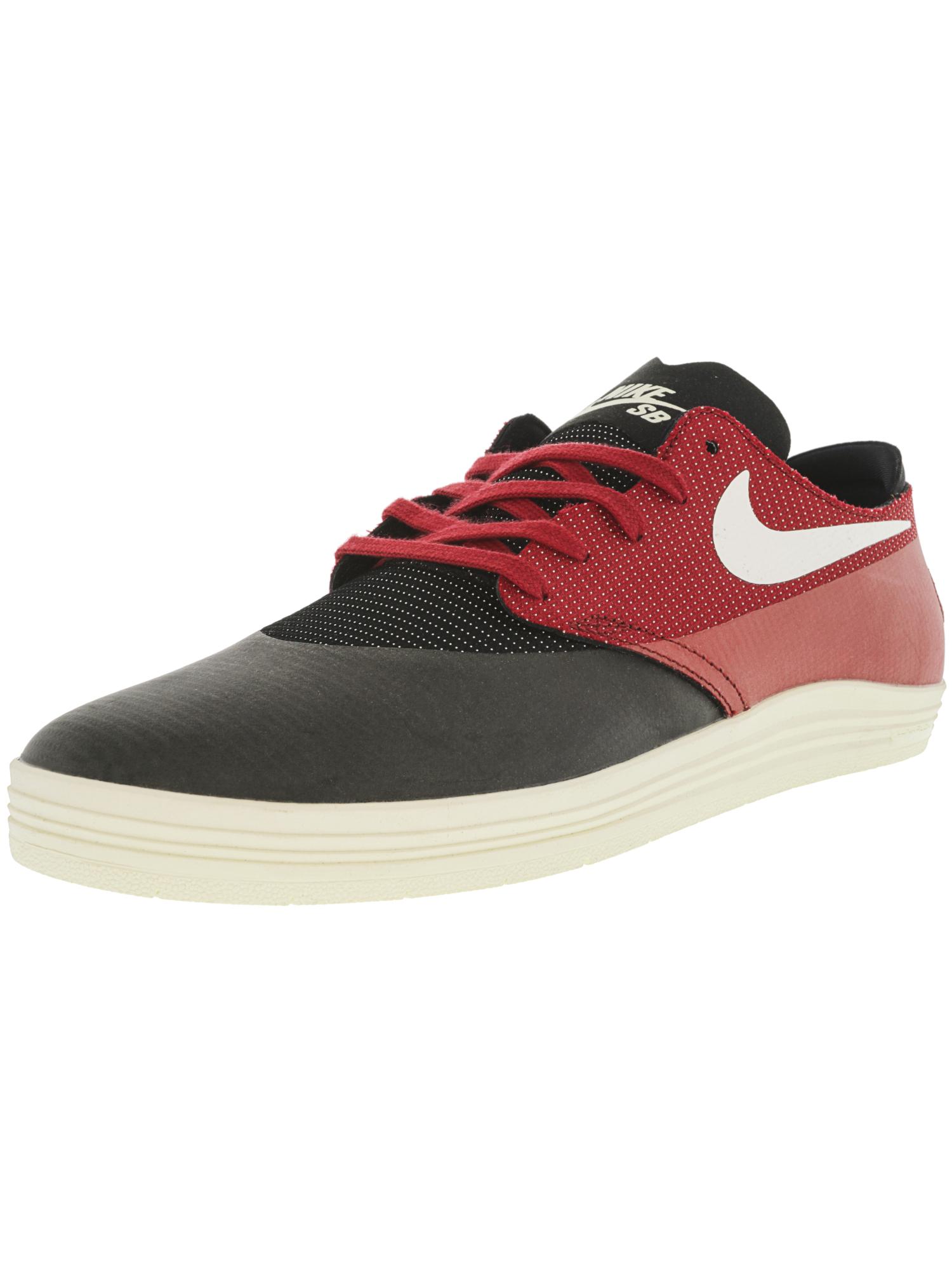 separation shoes 2c0c0 116c7 ... Nike Men s Lunar Oneshot Ankle-High Ankle-High Ankle-High Skateboarding  Shoe cd89dc ...