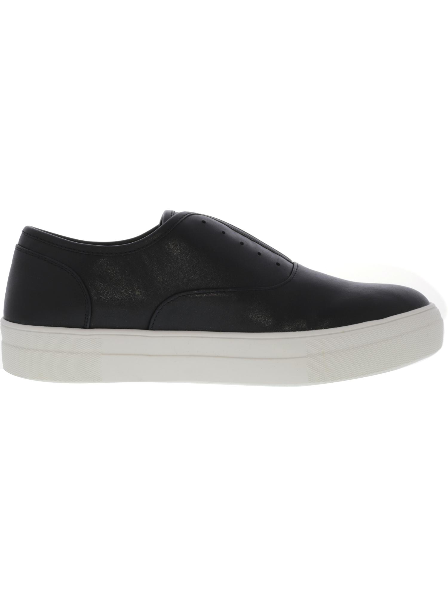 Steve-Madden-Women-039-s-Passive-Ankle-High-Slip-On-Shoes thumbnail 5