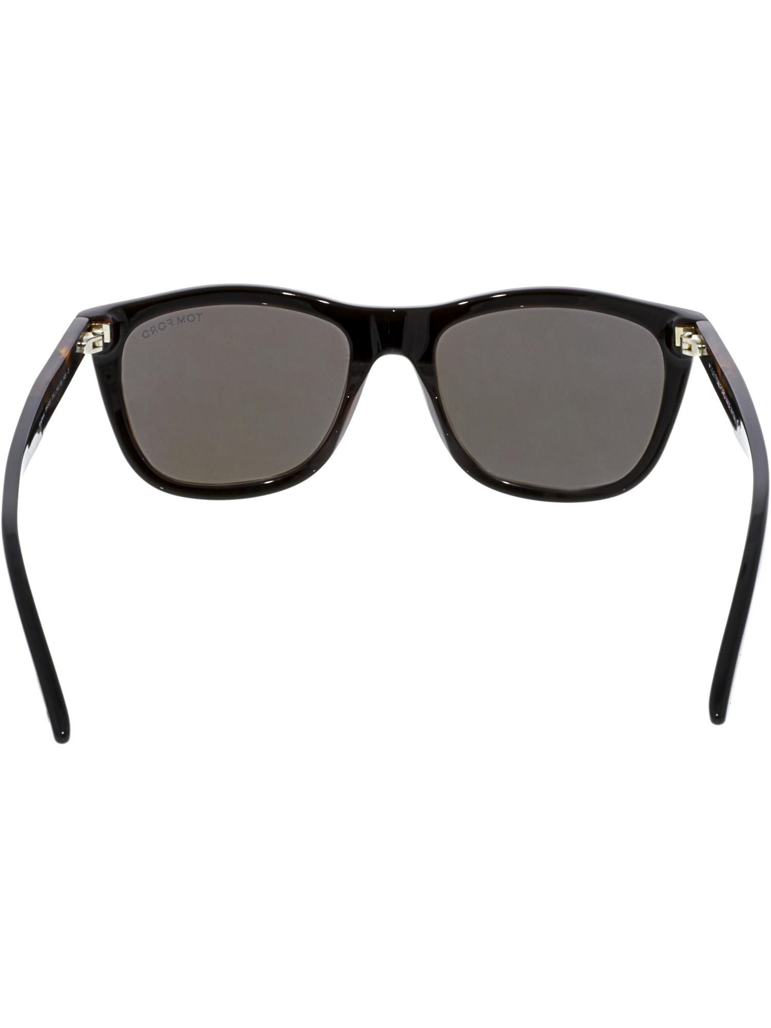 957f77f38e Tom Ford 0500 05j Black Dark Havana Andrew Sunglasses Lens Category ...