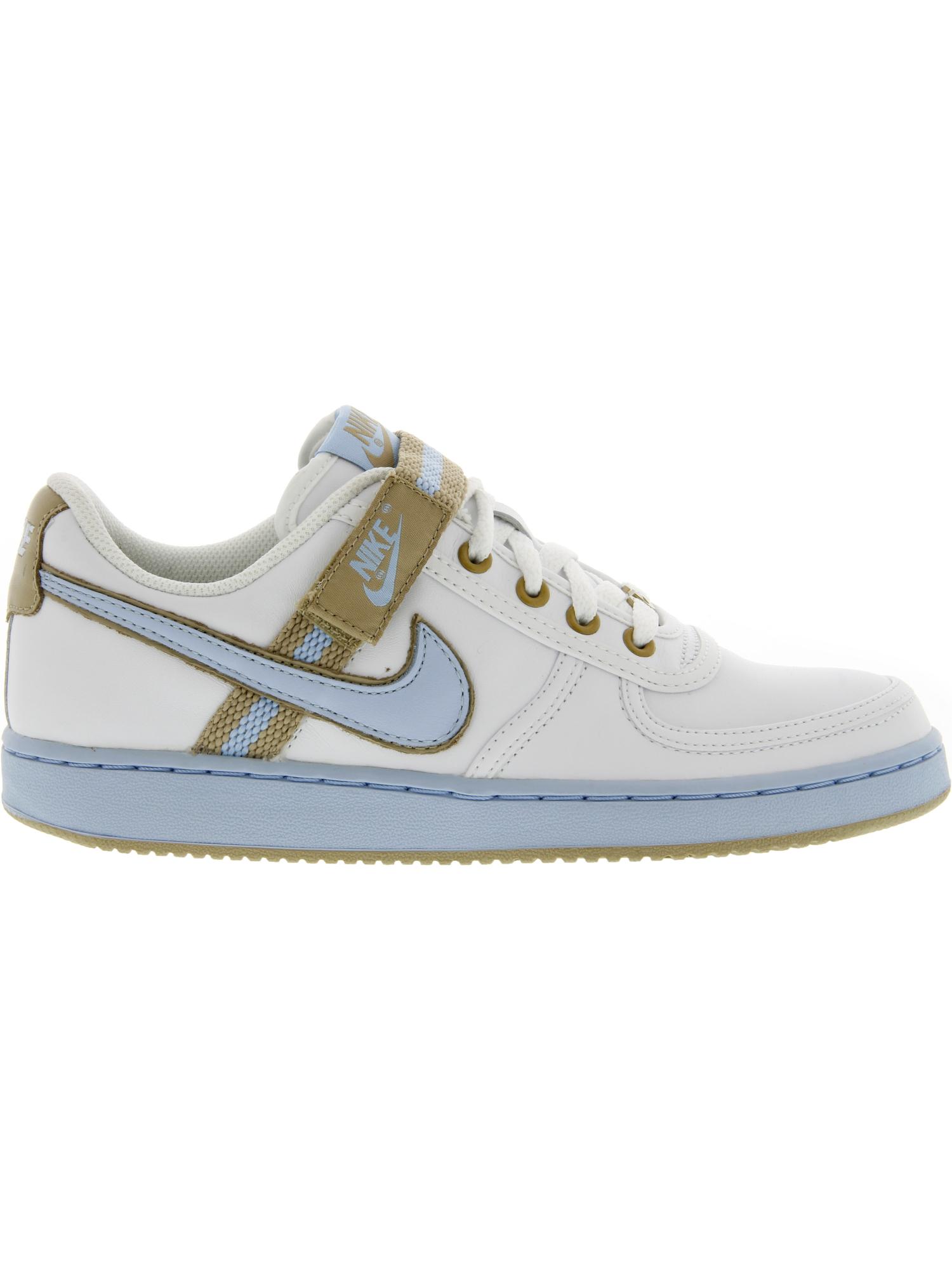 Nike Women s Vandal Low Ankle-High Fashion Sneaker  167a79491