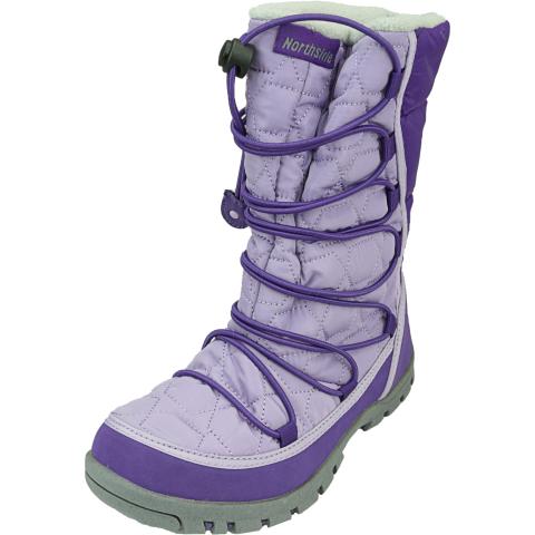 Northside Girl's Starling Polar Mid-Calf Fabric Boot