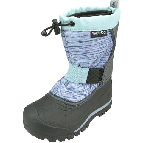 Northside Girl's Zephyr Polar High-Top Boot