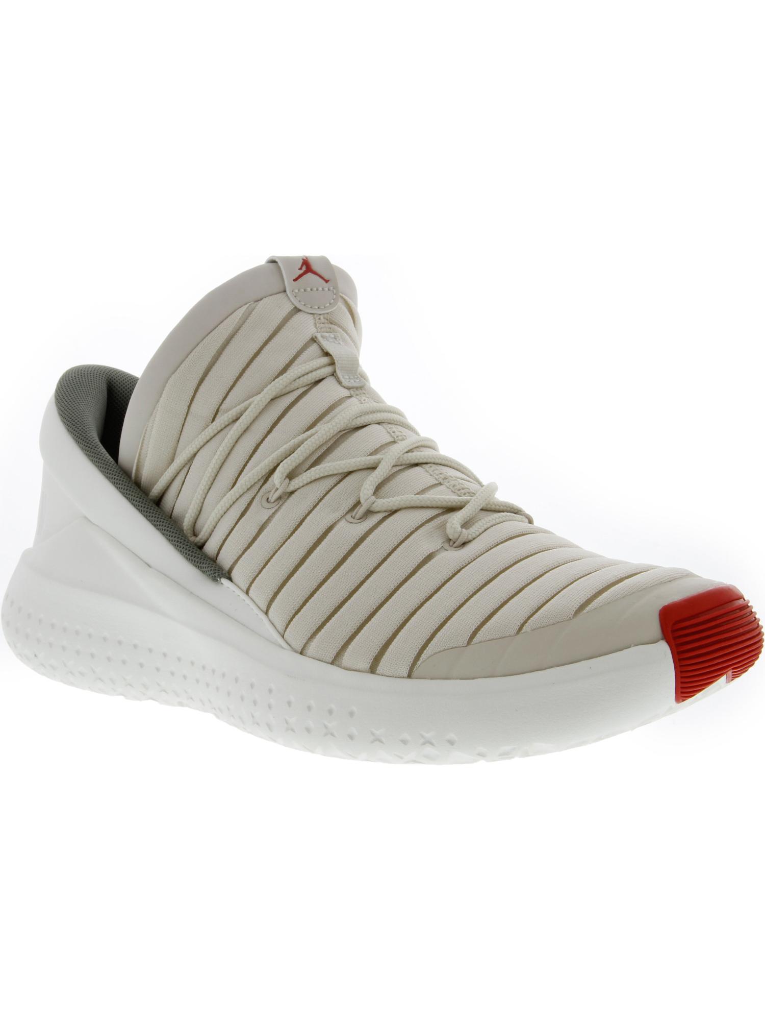 ce1c55f51ba0 Nike Jordan Flight Luxe Orewood Brown Men Casual Shoes SNEAKERS ...