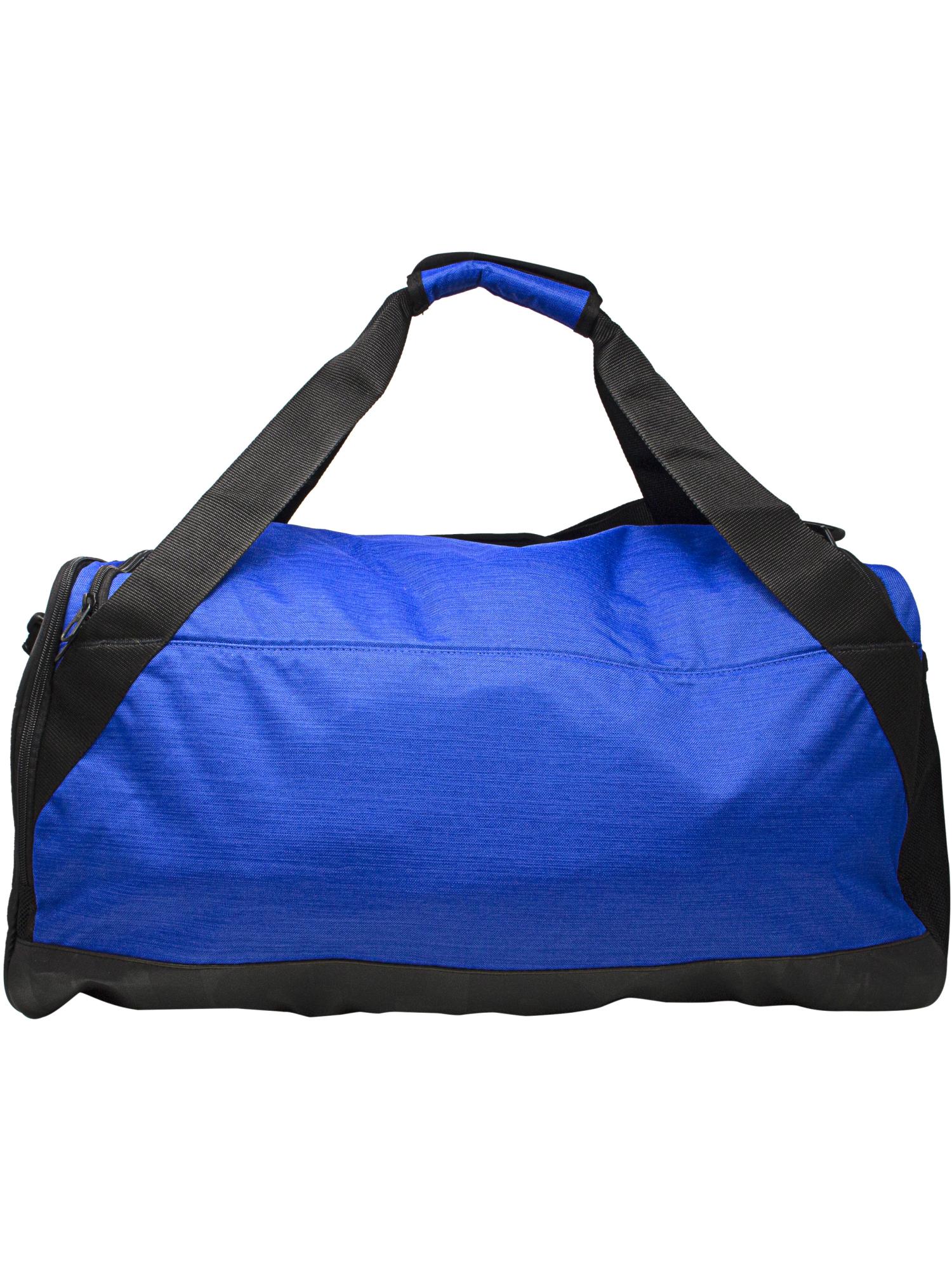 a19cf29e2380 Nike Brasilia Duffel Polyester Duffle Bag